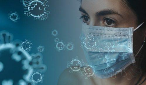 U svetu od korona virusa do sada umrlo više od 2,8 miliona ljudi 8