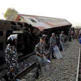 Najmanje 11 mrtvih u železničkoj nesreći u Egiptu 14