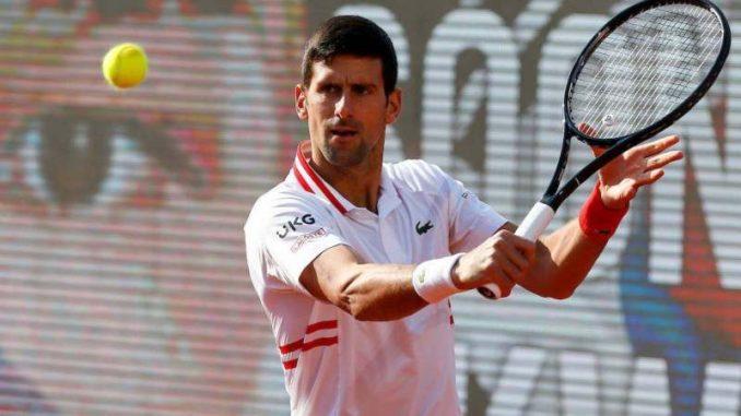Đoković započeo 319. nedelju na prvom mestu ATP liste 5