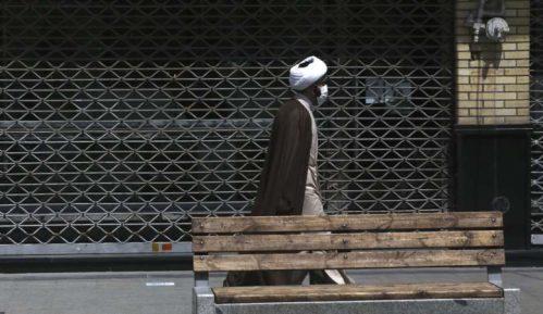 Iran ponovo uveo oštra ograničenja zbog korona virusa 2