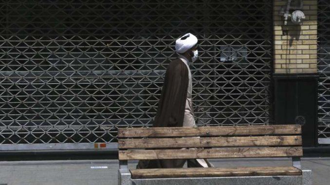 Iran ponovo uveo oštra ograničenja zbog korona virusa 3