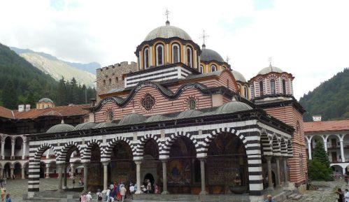 Rilski manastir: Velike bugarske svetinje 14