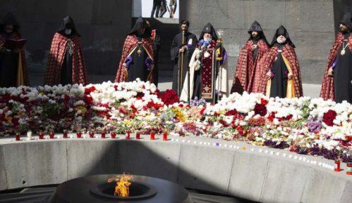 Turska i Jermenija različito reagovale na Bajdenovo priznavanje genocida 10
