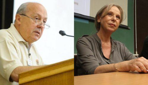 Danica Popović pokrenula postupak protiv dekana Ekonomskog fakulteta 1