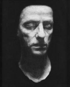 Izložba Marka Velka u beogradskoj Galeriji Novembar 2