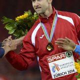 Poznati beloruski sportista počinje štrajk glađu zbog političke represije u zemlji 5
