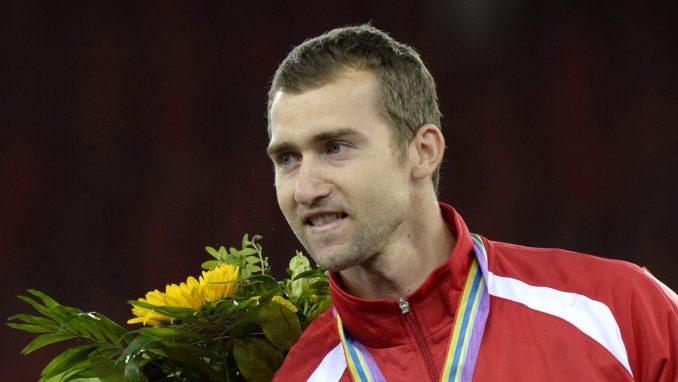 Poznati beloruski sportista počinje štrajk glađu zbog političke represije u zemlji 4