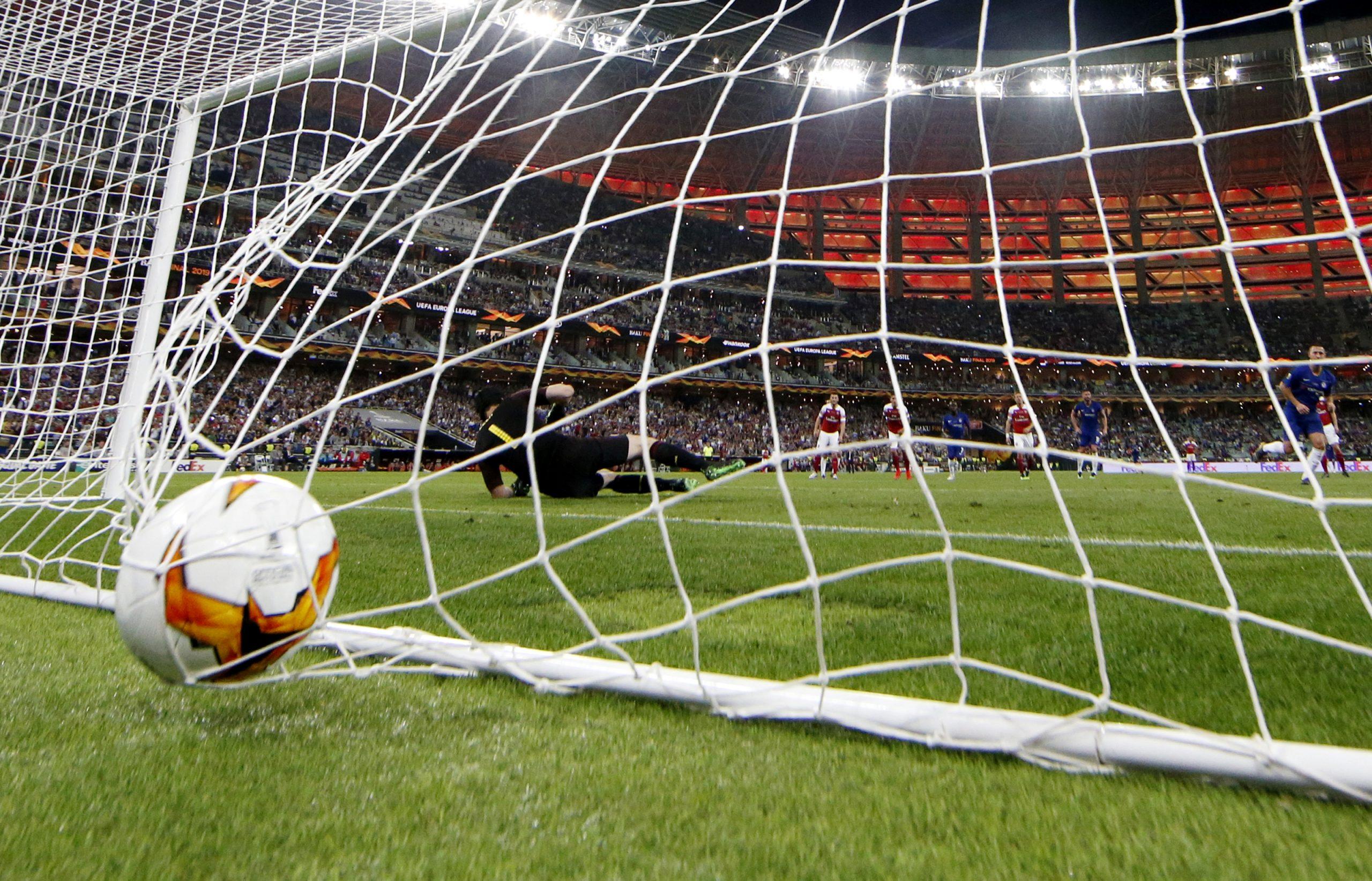Vrhovni sud Brazila odlučio - Igraće se Kup Amerike 1