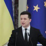 Zelenski posetio istok Ukrajine, tenzije sve veće 12