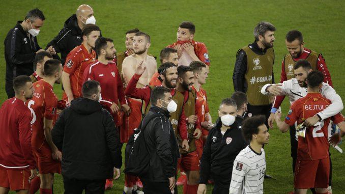 Makedonci savladali Nemačku, Grizman strelac u pobedi Francuske u Sarajevu 4