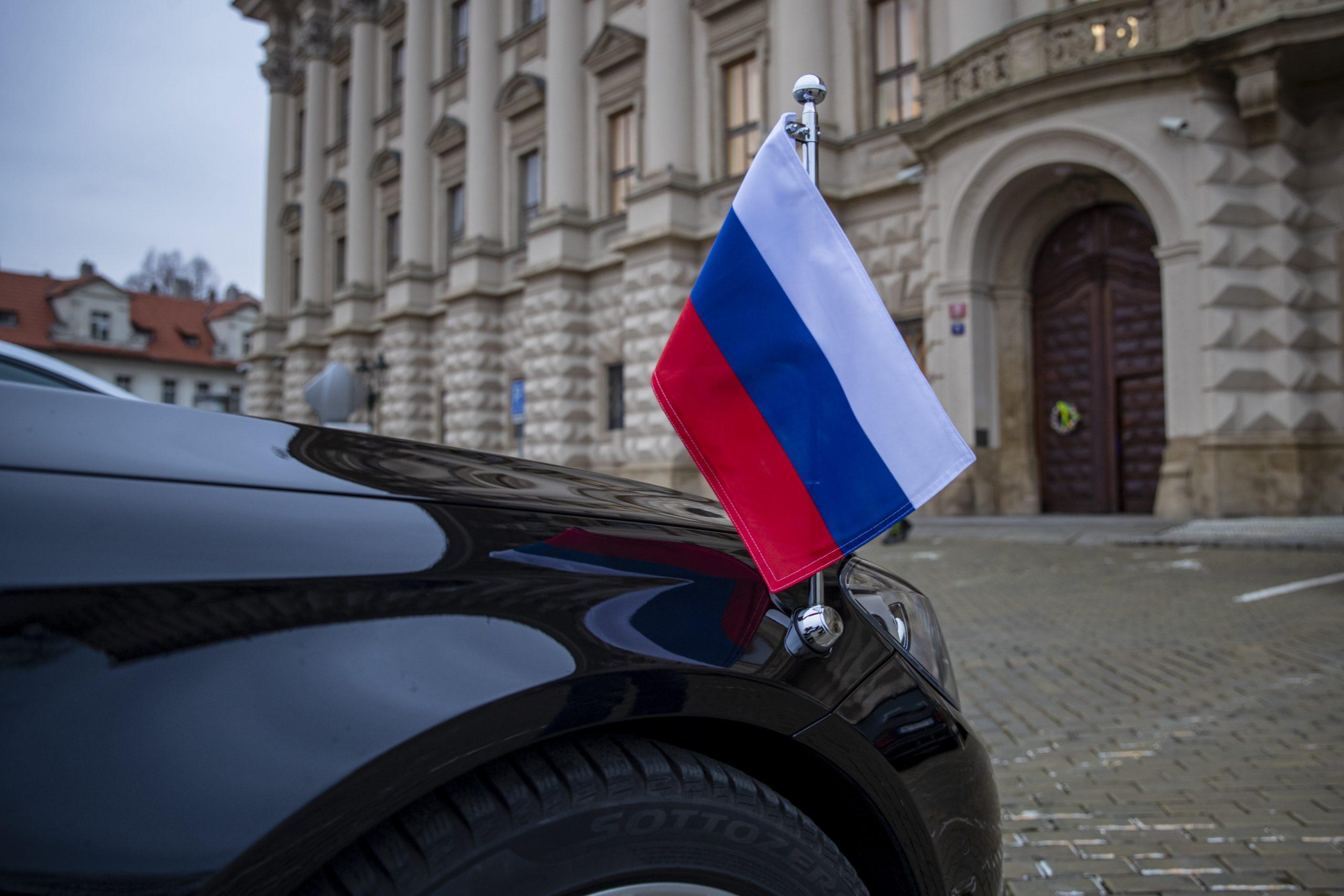 Eksplozija za koju se sumnjiče ruski agenti nije trebalo da bude u Češkoj 1