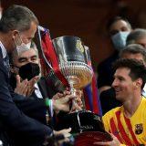 Fudbaleri Barselone osvojili Kup kralja 7