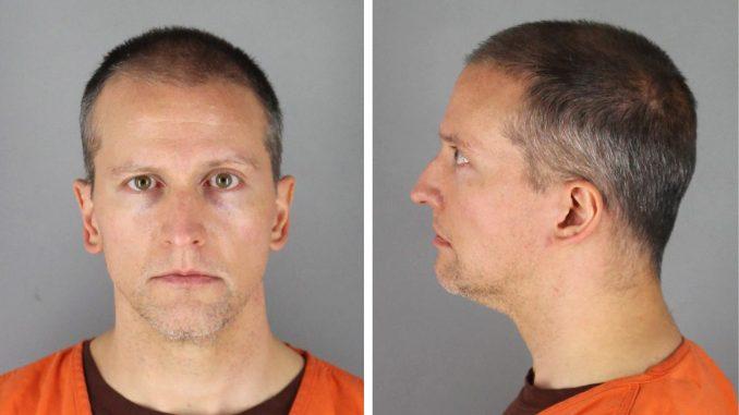 Derek Šovin proglašen krivim za ubistvo Džordža Flojda 4