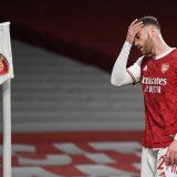 Vlasnici Arsenala: Ne prodajemo klub 5