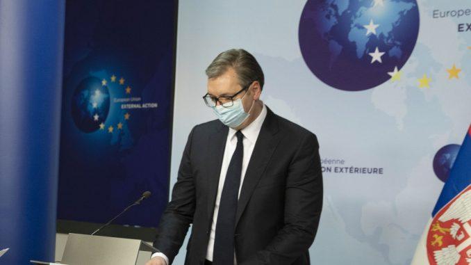 Vučić u zvaničnoj poseti Češkoj 18. i 19. maja 1