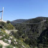 U Portugalu otvoren najduži viseći pešački most na svetu 1