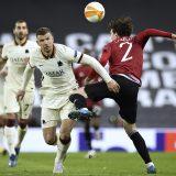 Mančester junajted deklasirao Romu, Viljareal bolji od Arsenala u prvim mečevima polufinala LE 5