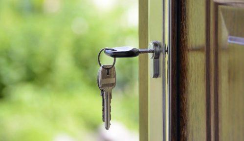 Cene kuća u EU se za dvostruko uvećale od 2010. naovamo u odnosu na stanarine 1