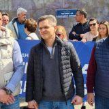 Ikodinović: Ko je uzeo milion evra za nepostojeću obnovu bazena na Spensu 2