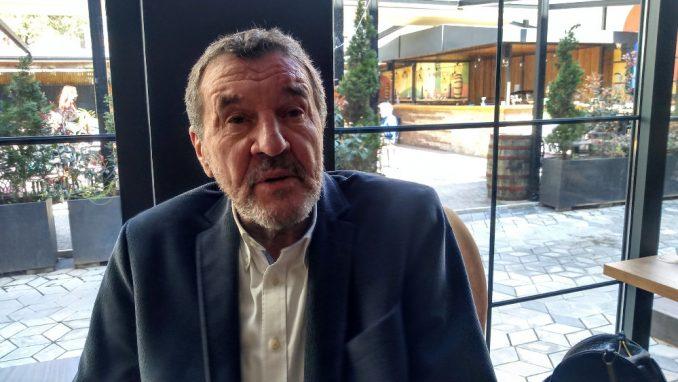 Miodrag Miki Krstović: Mi smo sredina u kojoj će uvek jedni biti za, a drugi protiv 2