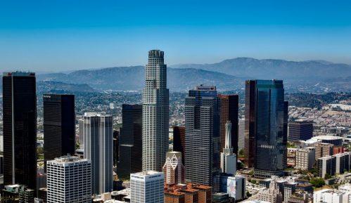 """Los Anđeles nastao na lokaciji koju su Indijanci zvali """"mesto otrovnog hrasta"""" 14"""