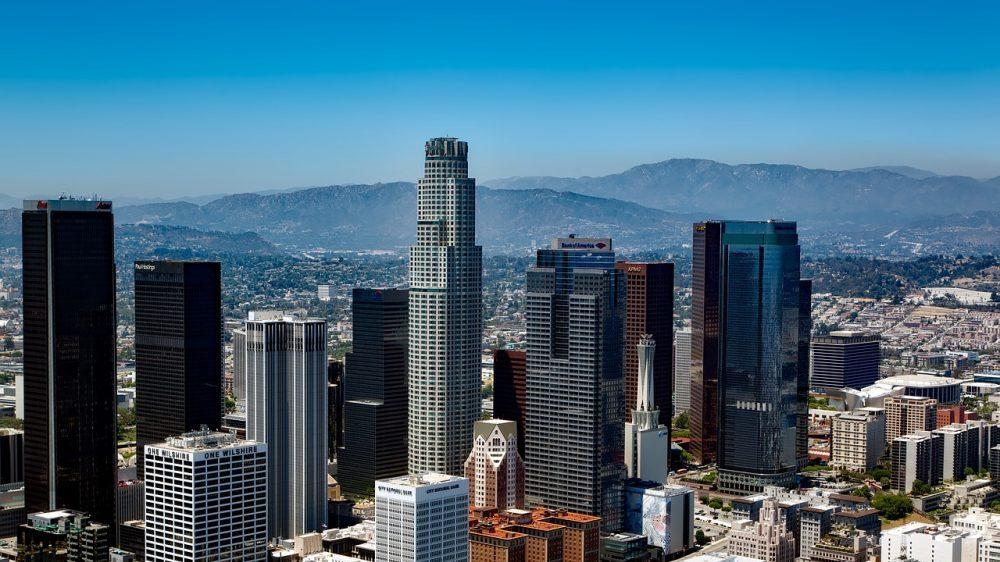 """Los Anđeles nastao na lokaciji koju su Indijanci zvali """"mesto otrovnog hrasta"""" 1"""