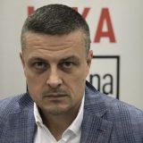 Potpredsednik SDP BiH: Dodik i Izetbegović idu 2022. u istoriju 12
