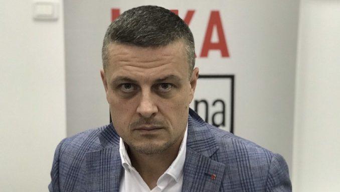 Potpredsednik SDP BiH: Dodik i Izetbegović idu 2022. u istoriju 5