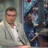Civilni odbor za zaštitu branitelja ljudskih prava i uzbunjivača reagovao na krivičnu prijavu protiv Dumanovića 1