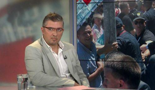 Civilni odbor za zaštitu branitelja ljudskih prava i uzbunjivača reagovao na krivičnu prijavu protiv Dumanovića 8