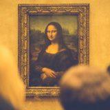 Da li je Da Vinči pokušao da prikaže sebe u portretu Mona Lize? 10