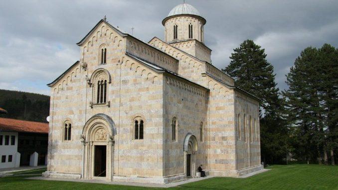 Istoričar Ristanović: Napadi na manastire i srpski narod na Kosovu traju dva veka 4
