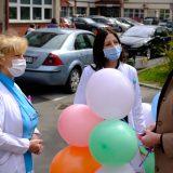Od Tiršove do KC Niš – Velika akcija opremanja dečjih klinika 7