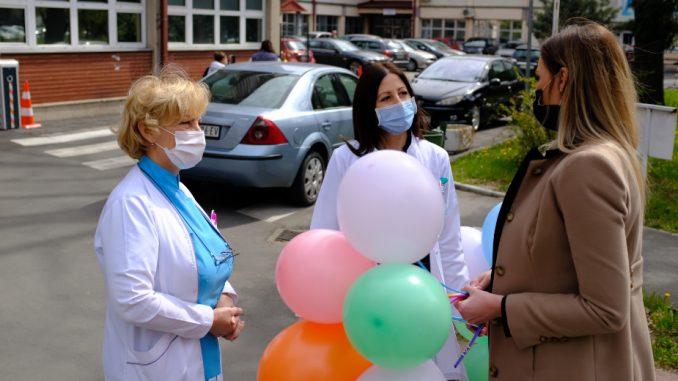 Od Tiršove do KC Niš – Velika akcija opremanja dečjih klinika 1