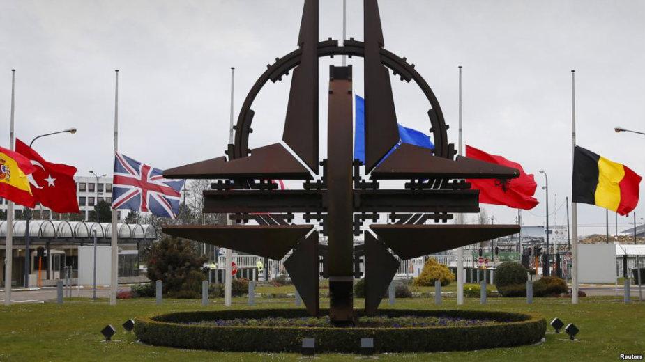 Komandant NATO u BiH: Svaka zemlja ima pravo da bira bezbednosne aranžmane 1