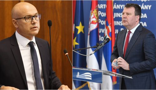 Da li će faktor Vučić uticati na izbor rektora? 6