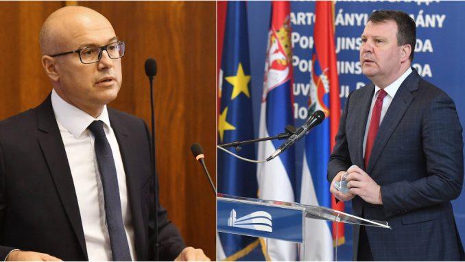 Da li će faktor Vučić uticati na izbor rektora? 1