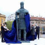 Svečano otkriven spomenik despotu Stefanu Lazareviću (FOTO) 4