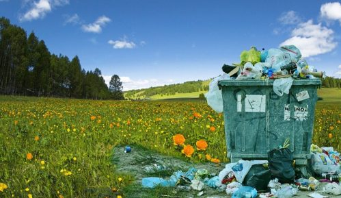 Šta je ključni ekološki problem mesta u kojem živite? (ANKETA) 2