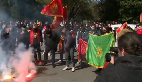 Uklonjene blokade puteva nakon protesta u više gradova u Crnoj Gori 1