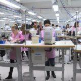 Tokom pandemije kovida 19 simboličan pad zaposlenih 11