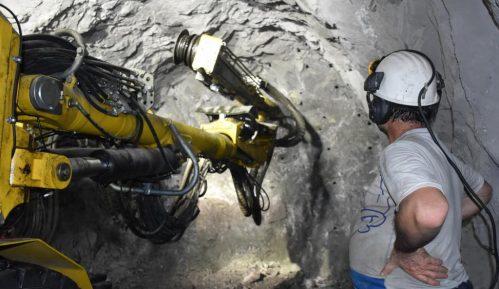 """Zijin Copper: Borska """"Jama"""" nije zatvorena, kompanija zaustavila izgradnju ventilacionih okana za rudnik 2"""