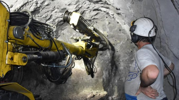 """Zijin Copper: Borska """"Jama"""" nije zatvorena, kompanija zaustavila izgradnju ventilacionih okana za rudnik 4"""