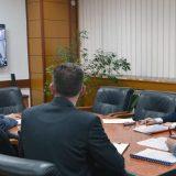Stefanović: Saradnja Srbije i SAD u odbrani treba da se proširi 11