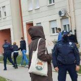 Ko su bili provokatori na iseljenju porodice Lalović? (VIDEO) 3