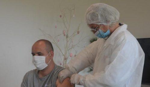 "Negotin: U ""Eliksiru"" danas vakcinacija zaposlenih 1"