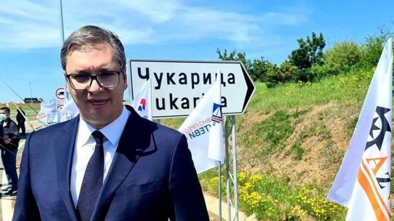 U saobraćaj pušteno još 7,7 kilometara obilaznice oko Beograda