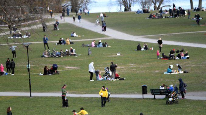 Švedska pooštrava pravila za trajno useljenje u zemlju 1