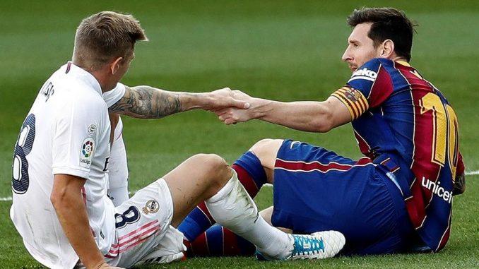 Smak fudbalskog sveta ili nova era 1