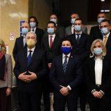 Ministar pravde Crne Gore uoči glasanja o rasrešenju ponovio da neće podneti ostavku 14